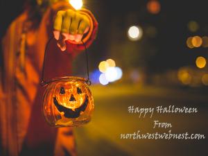 Happy-Halloween-from-all-at- Northwestwebnest-sligo-ireland