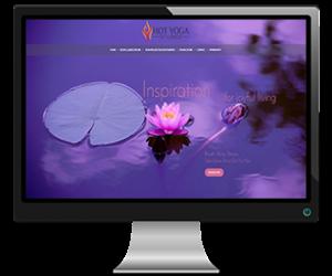 hot-yoga-studios-dundrum-website-portfoilio