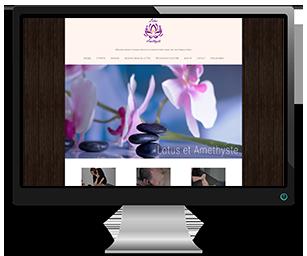 lotus-et-amethyste-french-english-responsive-website